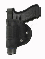 Inside Waistband Poly Sling Holster Fits Glock 17 18 19 22 23 24 25 26 27 31 32 33 34 35 37 38 39 IWB (M2)