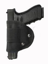 Inside Waistband Poly Sling Holster Fits Glock 17 18 19 22 23 24 25 26 27 31 32 33 34 35 37 38 39 IWB (M2)