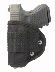 Inside Waistband Poly Sling Holster Fits Glock 26 27 33 39 Viridian IWB