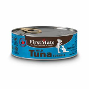 FirstMate Wild Tuna Grain Free Cat Formula