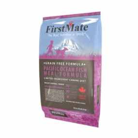 FirstMate Pacific Ocean Fish Weight Control/Senior Grain Free Formula
