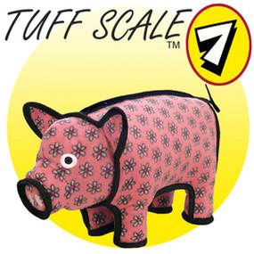 VIP Tuffy Barnyard Pig