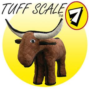 VIP Tuffy Barnyard Bull