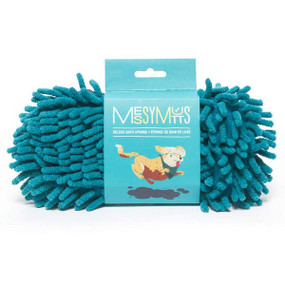 Messy Mutts Deluxe Bath Sponge