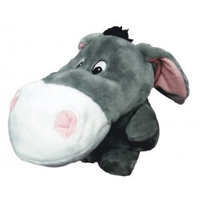 "PetLou Colossals Donkey 18"""