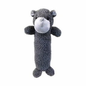 PetLou Fleece Rhino Stick 20""