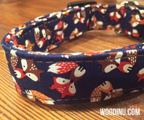 Foxy One Collar