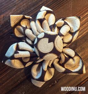 Woody Flower