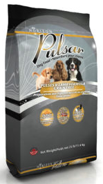 Pulsar Lamb Formula Grain-Free Dry Dog Food