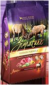 Zignature Venison Formula Limited Ingredient Dry Dog Food