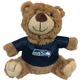 Pets First Seattle Seahawks - Teddy Bear Toy