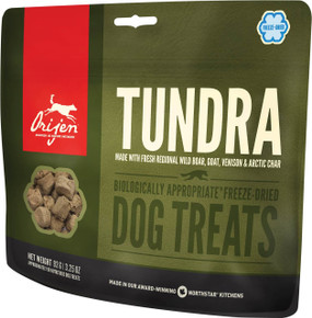 Orijen Freeze Dried Tundra Treats