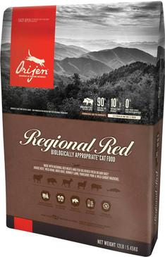 Orijen Regional Red 4 lb.