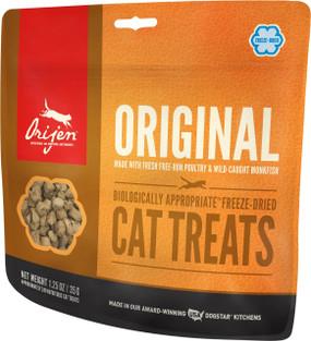 Orijen Original Cat Treats 1.25 oz