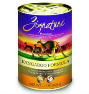 Zignature Kangeroo Formula