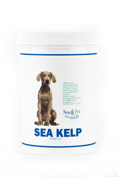 Sea Pet Sea Kelp Powder for Dogs & Cats