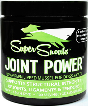 Super Snouts - Joint Powder