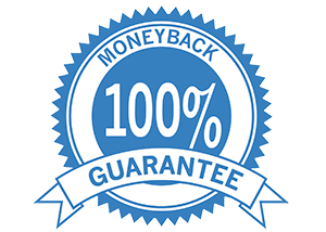 30 day money back guarantee return policy for shatter kitchen