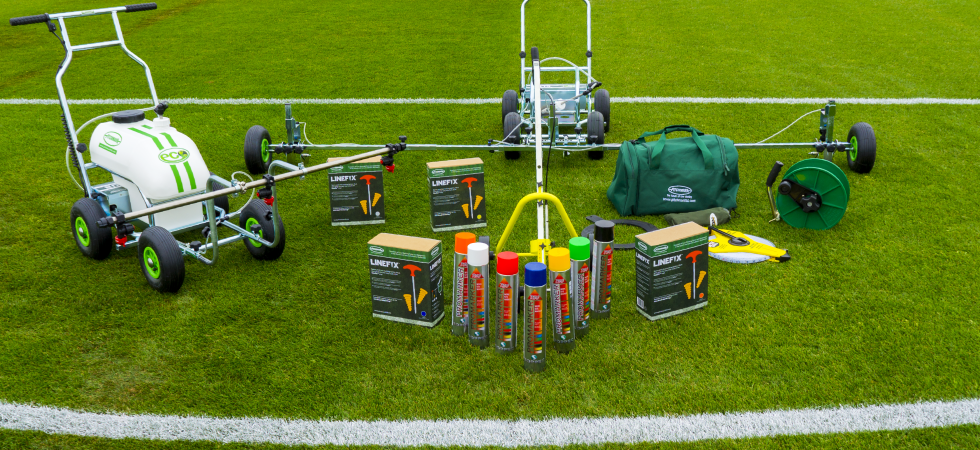Buy Sports Pitch Line Marking Equipment