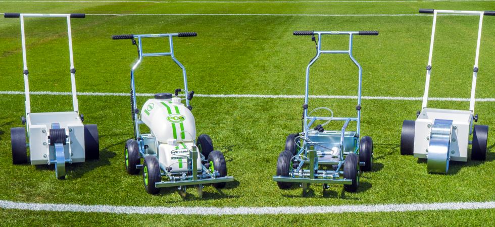 Buy Sports Field Line Marking Machines