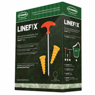LineFix - arrow straight markings your grass sports pitches