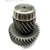 Pinion Shaft Mini CVT