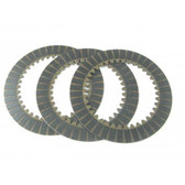 Forward clutch friction kit