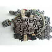 Valve body ( Hydraulic control unit ) CVT Transmission
