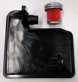 Internal Filter Kit  Honda Stream and Odissey CVT