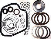 Toyota K310/311/312  Overhaul kit
