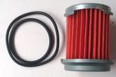Honda M4VA, N7DA, Mena, Sena,Meta  External oil filter