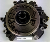 Oil Pump Nissan REOF06