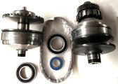 Variator Kit  Mitsubishi F1C1A and F1C2A and W1C1A