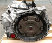 Toyota K112  CVT Transmission 2WD