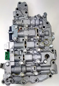 Complete Remanufactured Valve body JF011 CVT Transmission