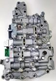 Complete Remanufactured Valve body JF011 CVT Transmission