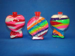 valentines sand art fun for school classrooms