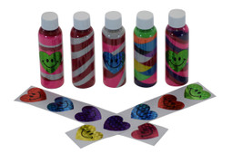 Sand Art Bottle Special 50 ct.