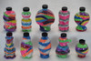 Sand Art Large Plastic Bottles