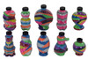 Sand Art Large Plastic Bottles Kit