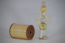 Raffia For Message Bottles