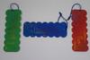 Colorful Scratch Art Bookmark