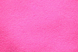 Magenta Colored Art Sand