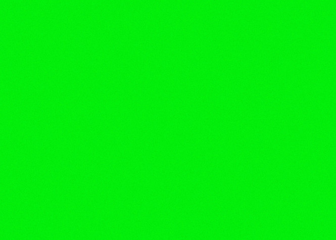 Lime neon colored art sand