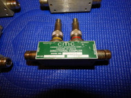 Connecticut Microwave 210054 Directional Coupler 500 Watts @ 160 Mhz