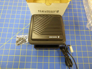 GE/Ericsson Mobile Radio Speaker Model 19A149590P1 Lot of Four (4) New Old Stock