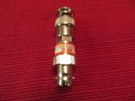 New 3dB Attenuator BNC Connector 50 Ohm 1/2 watt