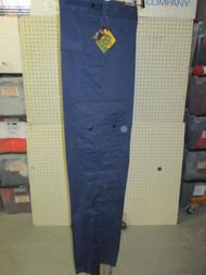 ROTHCO EMT & EMS Uniform Cargo Pants 9 Pocket -STYLE :7819 NAVY BLUE SIZE 3X/REG