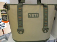 Yeti Field Tan 30 Hopper PLUS 2 Colsters OR 20 oz Ramblers with Laser Engraving