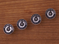 Texas State Seal Stud Set